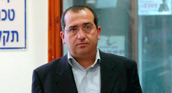 שמעון אלקבץ, צילום: ישראל יוסף