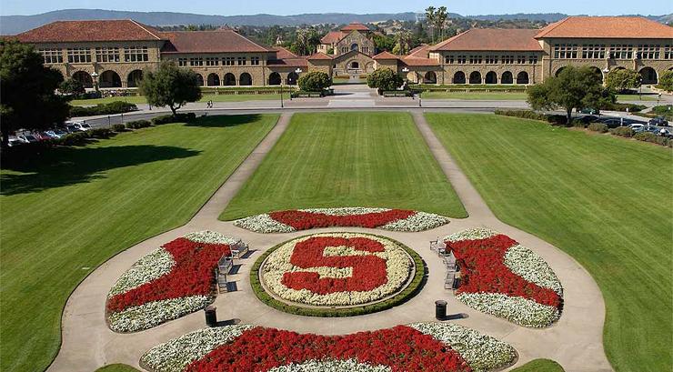, צילום: Stanford University
