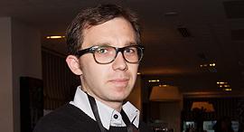 """עו""""ד אנדריי ניקל, צילום: אריאל שרוסטר"""