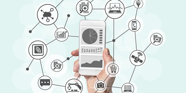 הסלולרי כמטרת איכות למידע פיננסי