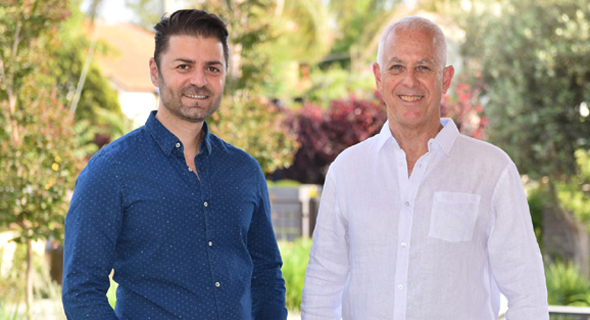 גוטמן ומיכאלי – האגדה לבית אמזון חיה ובועטת בישראל 2017