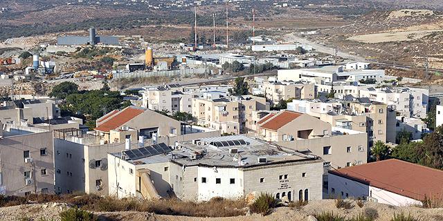 """הממשלה תכריז על """"סגר נושם"""" בשמונה ערים ו-15 שכונות בירושלים"""