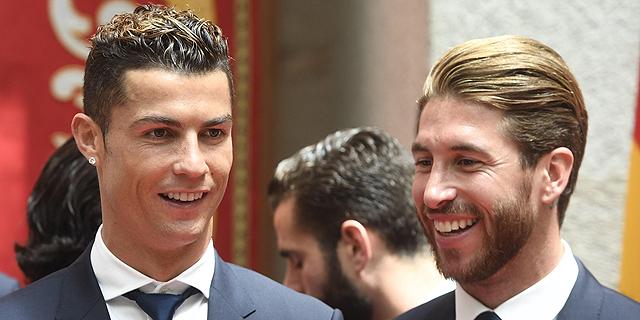 ריאל מדריד מציעה: בונוס של 1.5 מיליון יורו לכל שחקן במקרה של ניצחון בגמר ליגת האלופות