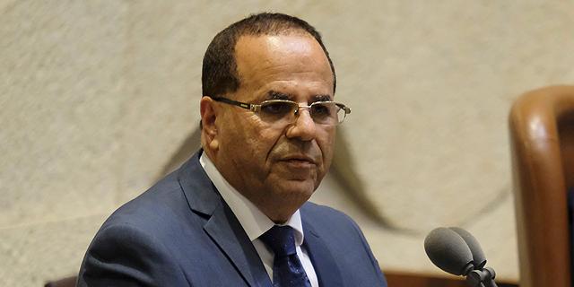 שר התקשורת, איוב קרא, צילום: יואב דודקביץ