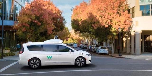 וויימו, חברת הרכב האוטונומי של גוגל, מגייסת 2.3 מיליארד דולר