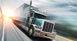משאית משאיות תחבורה, צילום: BsnSCB