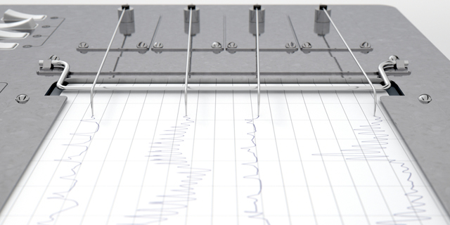 All employees are required to take a lie detector test. Photo: Shutterstock