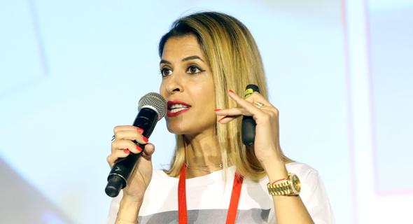Brayola founder Orit Hashay