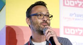 ועידת e-Commerce 2017 אלדד רוטמן מייסד GlassesUSA, צילום: צביקה טישלר
