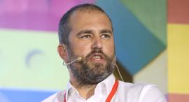אמיר קוניגסברג מייסד ו מנכ״ל Twiggle, צילום: צביקה טישלר