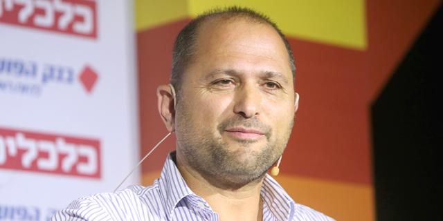 אפי דהן מנהל אזור המזרח התיכון ואפריקה ב-PayPal, צילום: צביקה טישלר