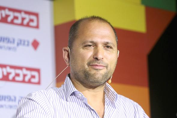 אפי דהן מנהל אזור המזרח התיכון ואפריקה ב-PayPal