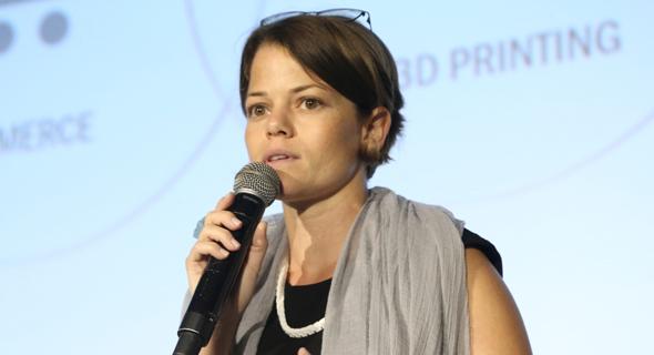 "ניצן קיש, מייסדת ומנכ""לית Miz.NK"