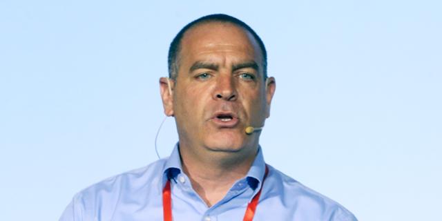 ד״ר נמרוד קוזלובסקי , צילום: צביקה טישלר