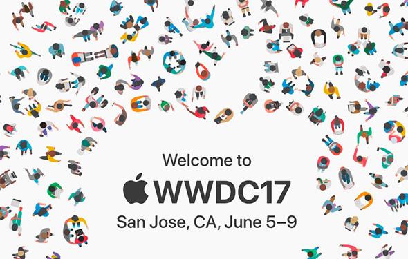 אפל WWDC  2017 , צילום: Mac Rumors
