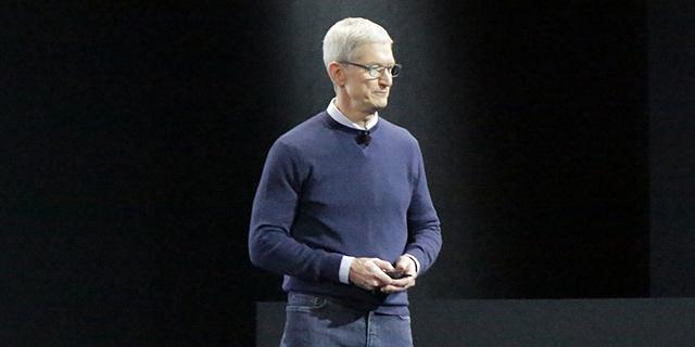 אפל חשפה את iOS 11 - ומכניסה את סירי לסלון ברמקול חכם