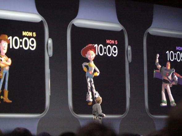 היכולות החדשות שקיבל שעון אפל, צילום: the Verge