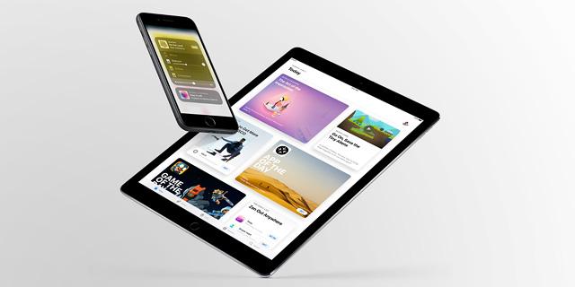 iOS 11: מה התחדש במערכת ההפעלה לאייפון?