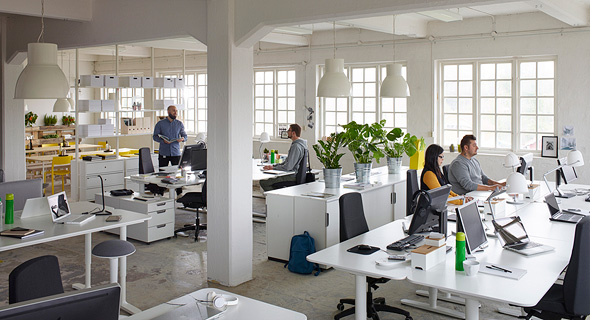 איקאה עסקים 2, צילום: אתר איקאה