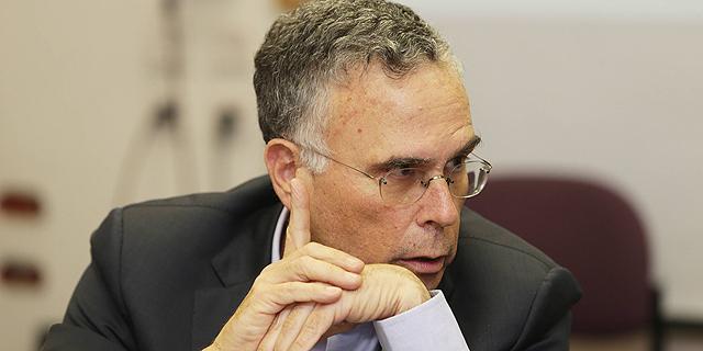"""המנהל המיוחד לנכסיו של פישמן עו""""ד יוסי בנקל, צילום: אוראל כהן"""