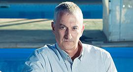 """אייל טרייבר מנכ""""ל מיטרוניקס, צילום: תומי הרפז"""