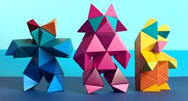 משחק לילדים, צילום: trido.co.uk