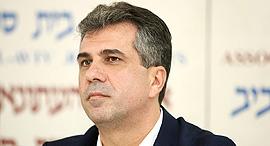 שר הכלכלה אלי כהן, צילום: אוראל כהן