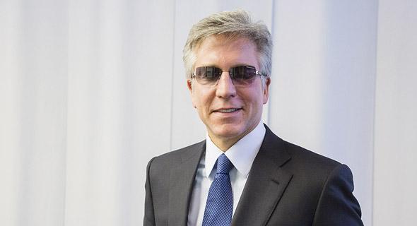 """מנכ""""ל SAP ביל מקדרמוט , צילום: בלומברג"""