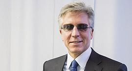 """מנכ""""ל SAP ביל מקדרמוט, צילום: בלומברג"""