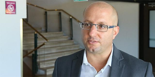 תמיר כהן , צילום: עמית שעל