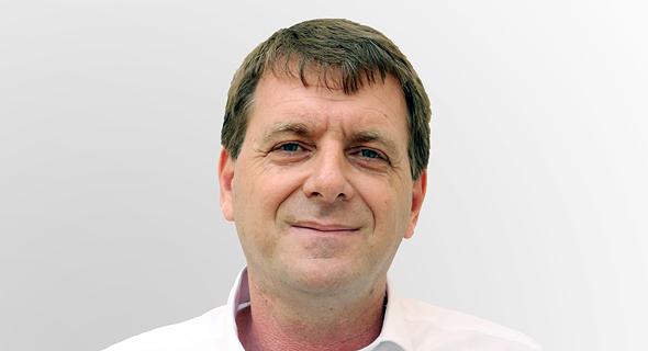 תמיר עידאן, ראש המועצה האזורית שדות נגב