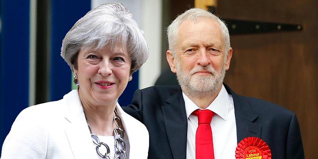 בריטניה: מפלגת הלייבור תתמוך במשאל ברקזיט חוזר