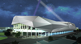 הדמיית האצטדיון, הדמיה: מנספלד-קהת
