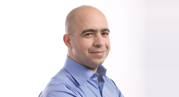 Cognata CEO Danny Atsmon. Photo: PR