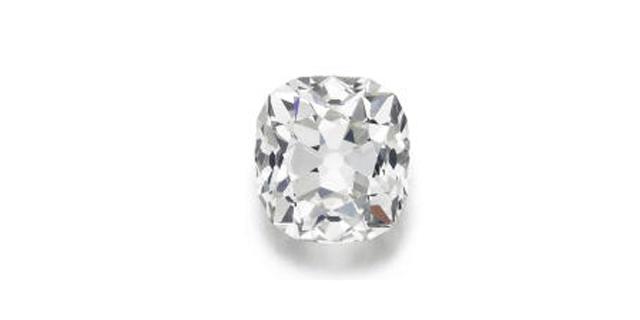 טבעת יהלום שנקנתה ב-13 דולר נמכרה ב-848 אלף דולר במכירה פומבית