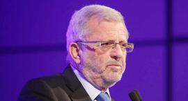 Teva's interim CEO Yitzhak Peterburg