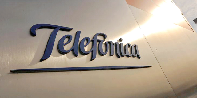 Spanish telecommunications operator Telefónica España expands use of its Allot's SMEs protection service