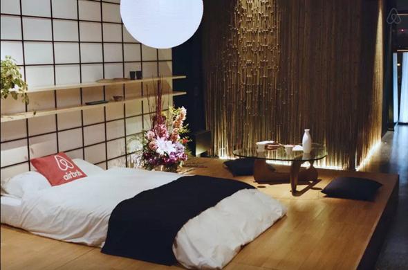 דירה Airbnb חופשה יפן, צילום: Tokyo Weekender