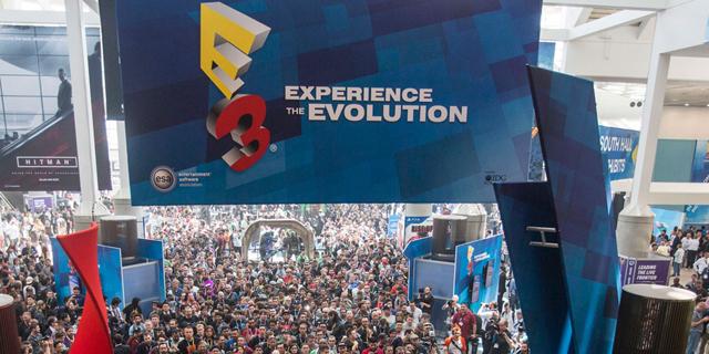 תערוכת המשחקים E3: המסיבה של מיקרוסופט