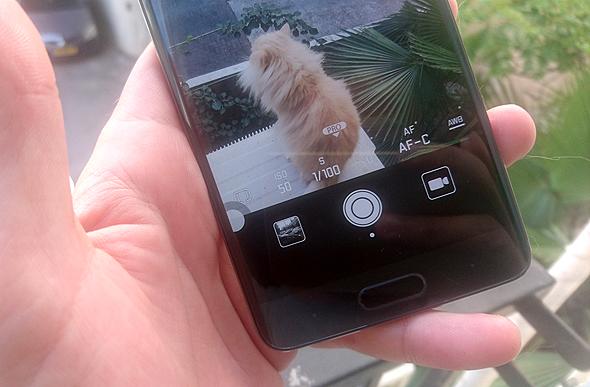 וואווי Mate 9 pro סמארטפון 7, צילום: ניצן סדן