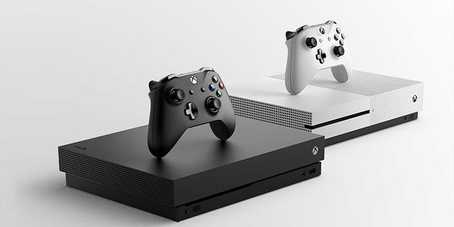 לא אחת, שתיים: מיקרוסופט מתכננת שתי גרסאות לקונסולת ה-Xbox