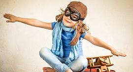 חופשה עם הילדים, צילום: שאטרסטוק