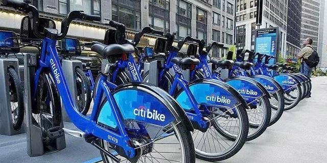 אופני סיטיבייק, צילום: inhabitat