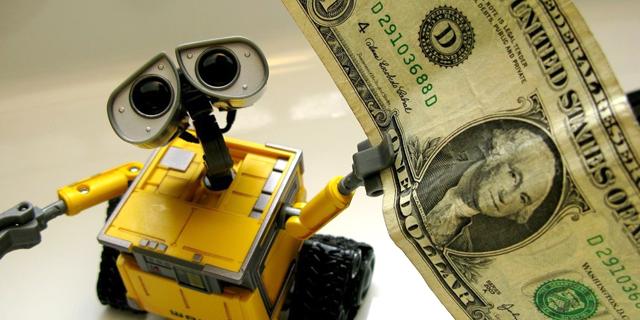 האם הייתם נותנים לבוט לנהל את תיק ההשקעות שלכם?