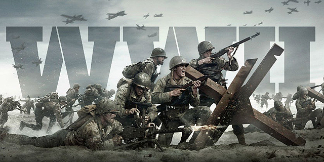 Call of Duty: WW2, צילום: Activision