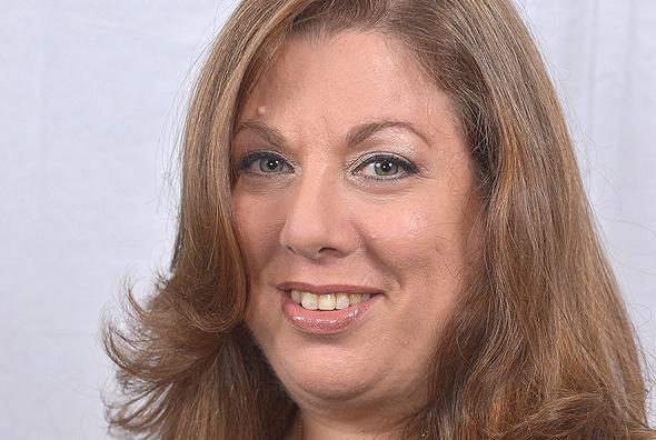 שילה אופק קויפמן IBM, צילום: מירי דוידוביץ'
