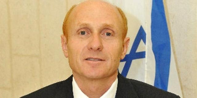 שופט המחוזי בירושלים אלכסנדר רון, צילום: אתר בתי המשפט