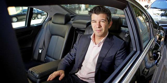 """המועמדים המפתיעים להחלפת טרוויס קלניק באובר: מנכ""""ל GE הפורש ומנכ""""לית HP"""