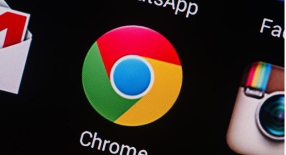 דפדפן כרום מובייל גוגל, צילום: TheNextWeb