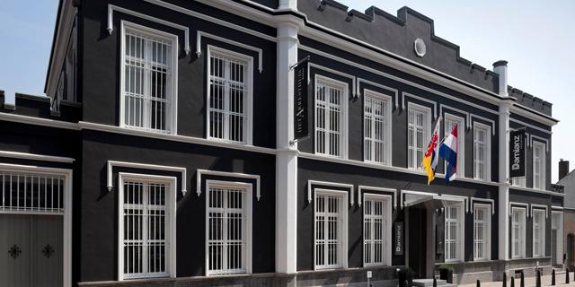 מה עושים כשהפשיעה בירידה? ההולנדים מסבים בתי כלא למלונות פאר